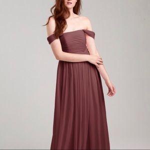 Dress from Weddington Way